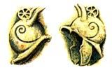 Кельтские шлемы